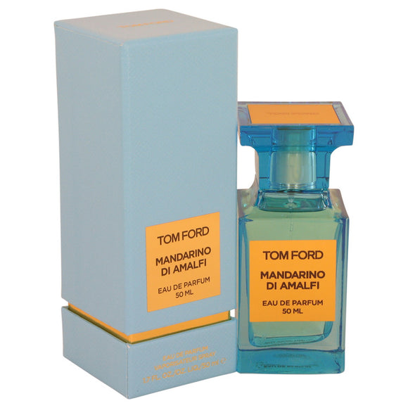 Tom Ford Mandarino Di Amalfi Eau De Parfum Spray (Unisex) By Tom Ford