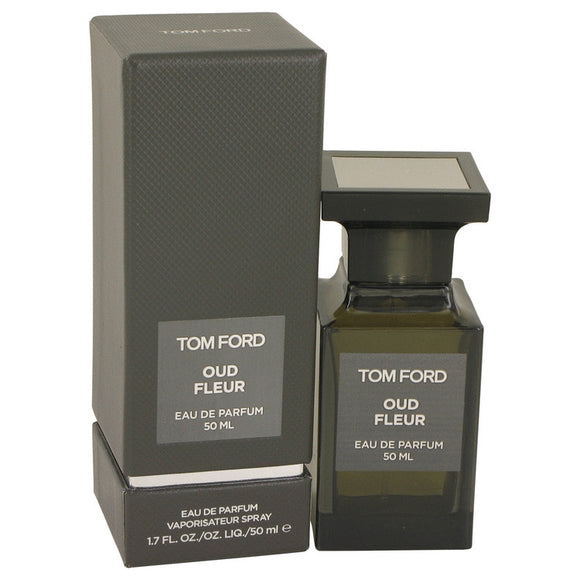 Tom Ford Oud Fleur Eau De Parfum Spray (Unisex) By Tom Ford