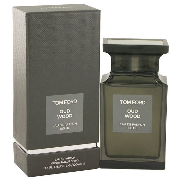 Tom Ford Oud Wood Eau De Parfum Spray By Tom Ford