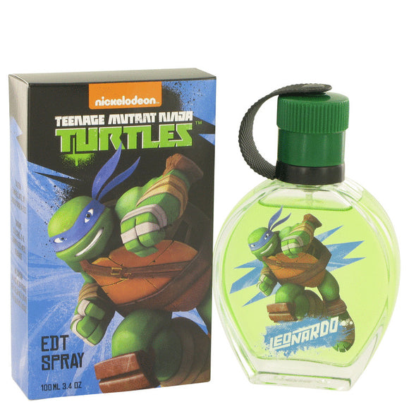Teenage Mutant Ninja Turtles Leonardo Eau De Toilette Spray By Marmol & Son