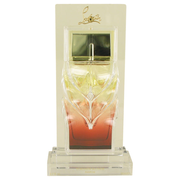 Tornade Blonde Eau De Parfum Spray By Christian Louboutin