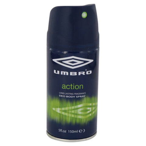 Umbro Action Deo Body Spray By Umbro
