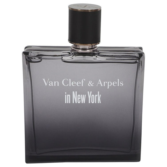 Van Cleef In New York Eau De Toilette Spray (unboxed) By Van Cleef & Arpels
