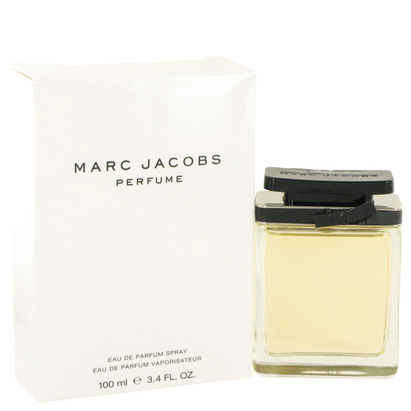 Marc Jacobs Eau De Parfum Spray By Marc Jacobs