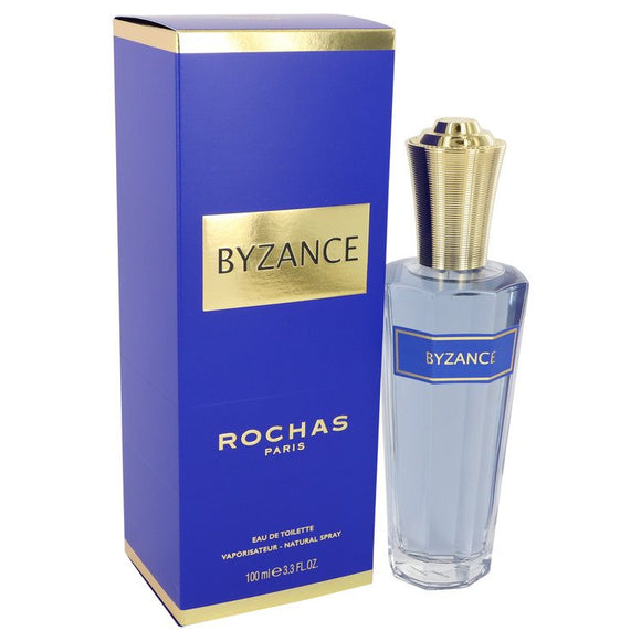 Byzance Eau De Toilette Spray By Rochas
