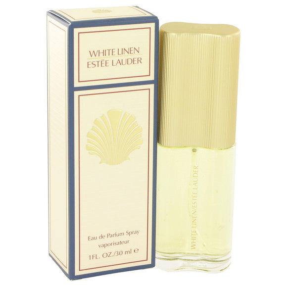 White Linen Eau De Parfum Spray By Estee Lauder