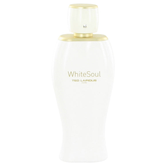 White Soul Eau De Parfum Spray (unboxed) By Ted Lapidus