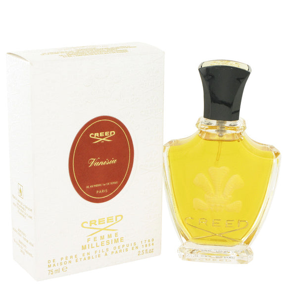 Vanisia Millesime Eau De Parfum Spray By Creed