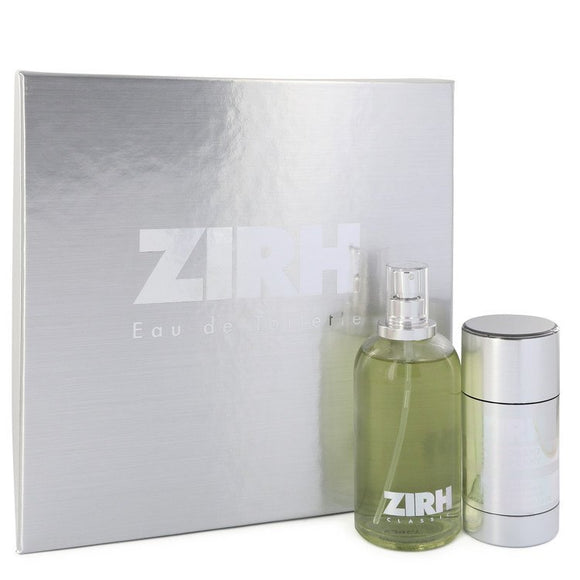 Zirh Gift Set By Zirh International
