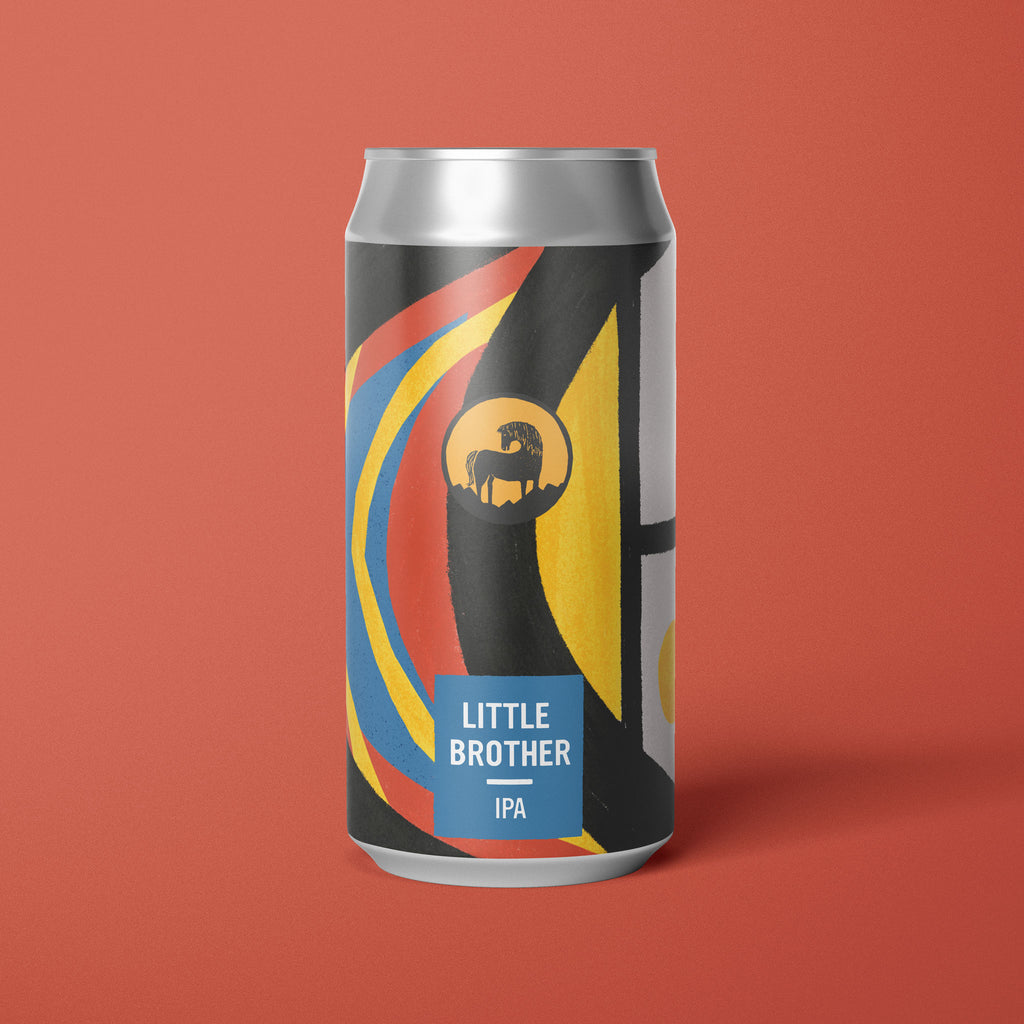 Little Brother | IPA
