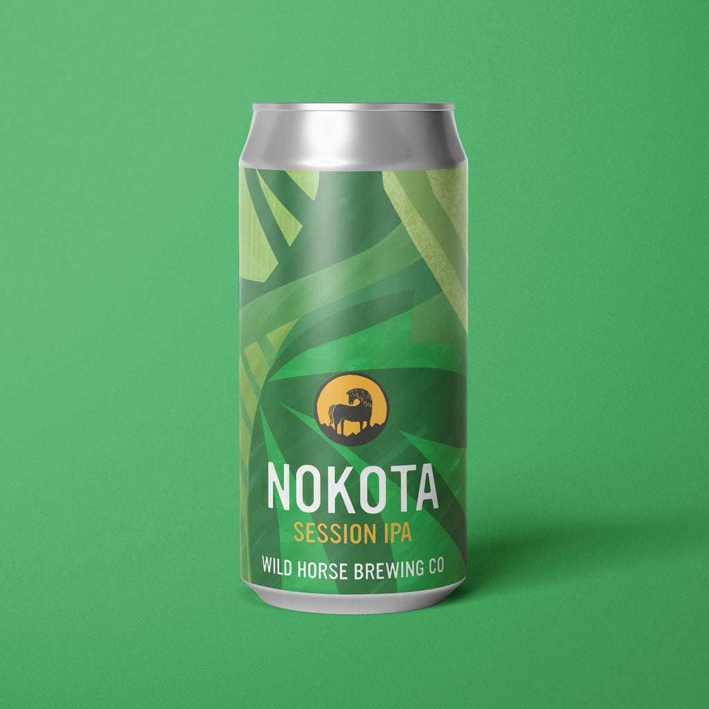 Nokota | Session IPA