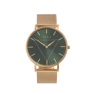 NORDLYS 36MM - GULL MESH
