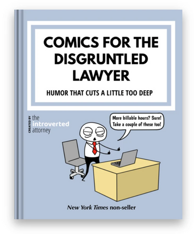 comics-for-the-disgruntled-lawyer-attorney-gift-funny