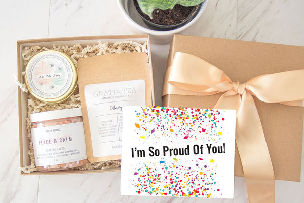 best law school graduation gift ideas care package snacks by the introverted attorney