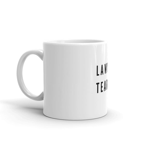 Lawyer Tears Mug | Best Attorney Gifts | Funny Lawyer Cup | The Introverted Attorney
