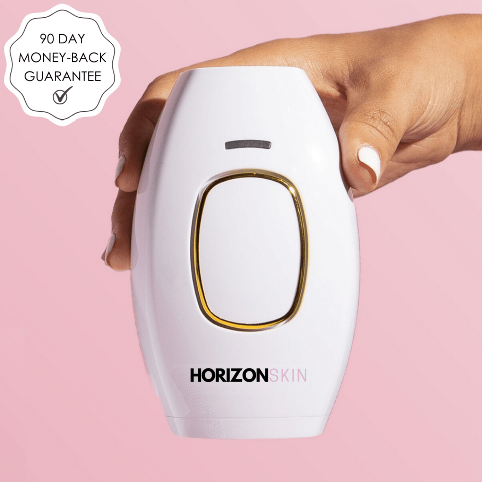 HorizonSkin IPL Hair Removal Handset - The Horizon Collection