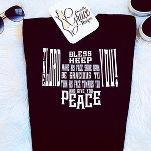 The Blessing - Tee