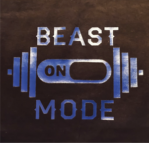 Men's - Beast Mode On - Tee