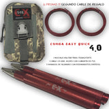 "Comba "" EASY QUICK 4.0 "" ROJA"