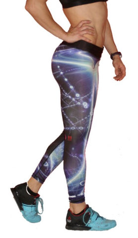 "MALLAS "" SPACE "" - COREX SPORT FITNESS"