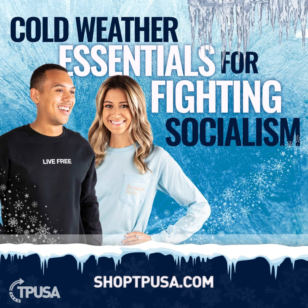 conservative winter clothes