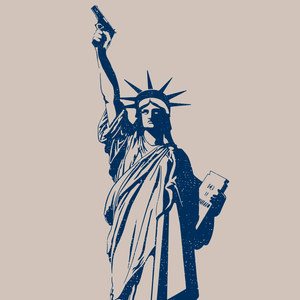 Statue of Liberty | Silk