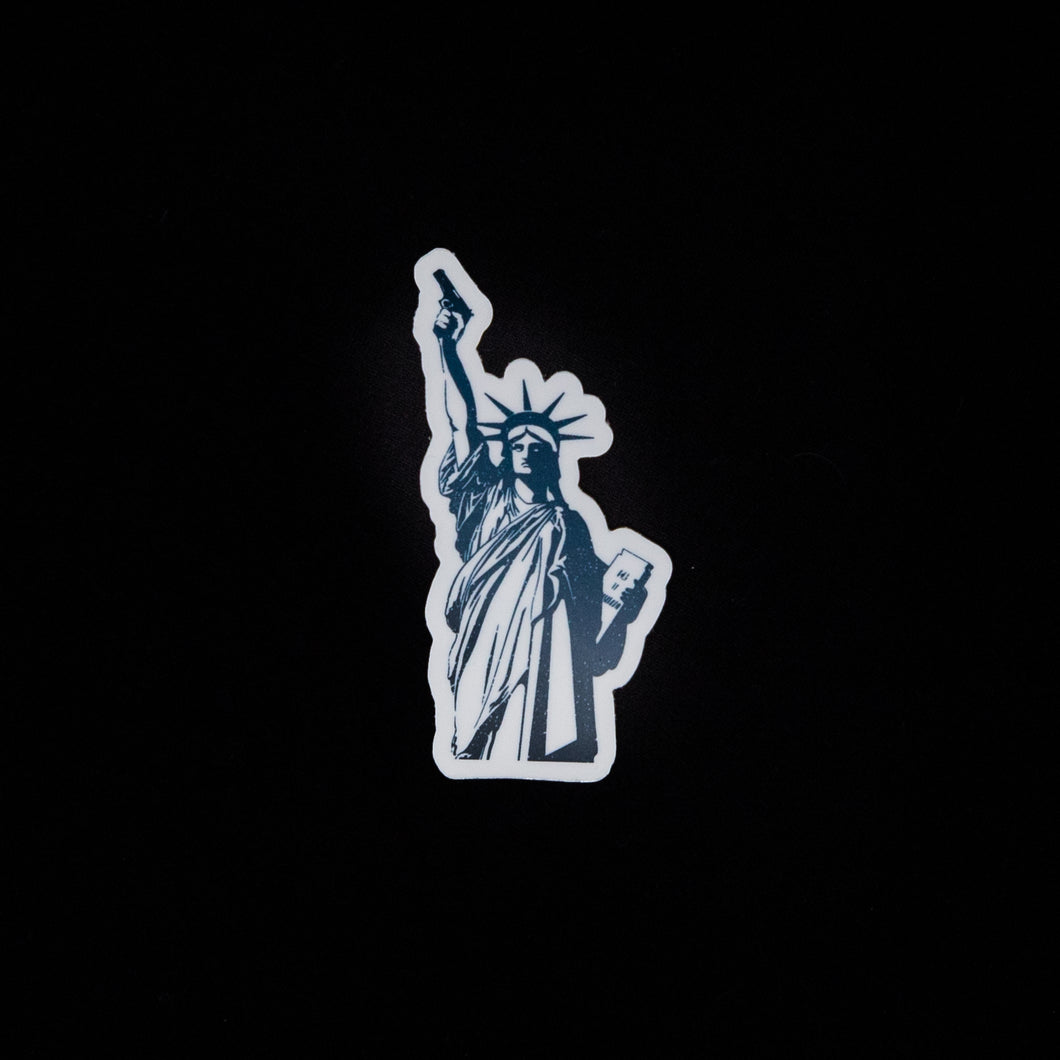 Statue of Liberty | Sticker