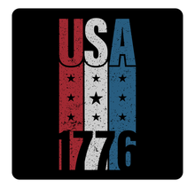 Load image into Gallery viewer, USA 1776 | Black