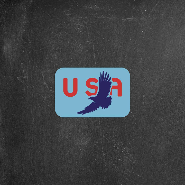 USA Eagle | Sticker