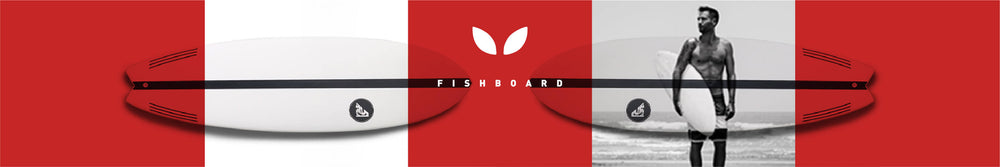 WATER SPORTS - SURFBOARDS - Fish Boards