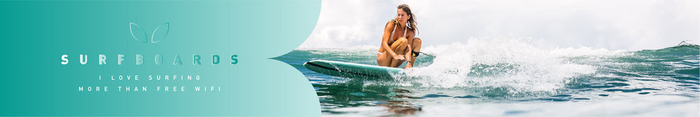 WATER SPORTS - SURFBOARDS - ALL
