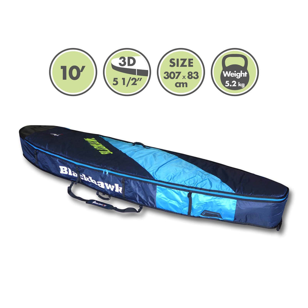 3D SUP Paddle Board Bag