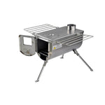 Winnwell Woodlander 1G L-sized Cook Camping Stove