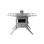 Winnerwell Nomad View 1G M-sized Cook Camping Stove - Blackhawk International