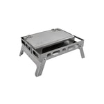 Winnerwell Table board + Bottom tray Stainless Steel - Blackhawk International