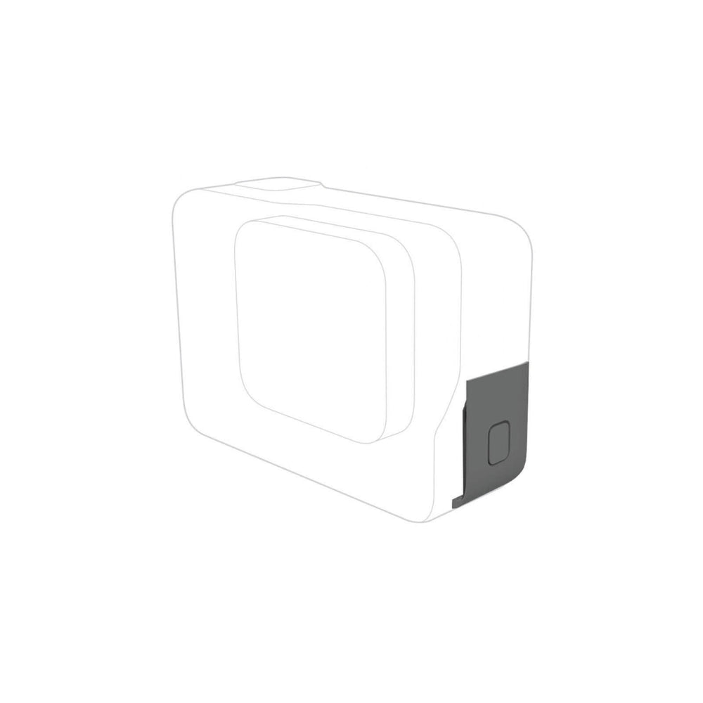 GoPro Official Replacement Door for Hero 7 Silver