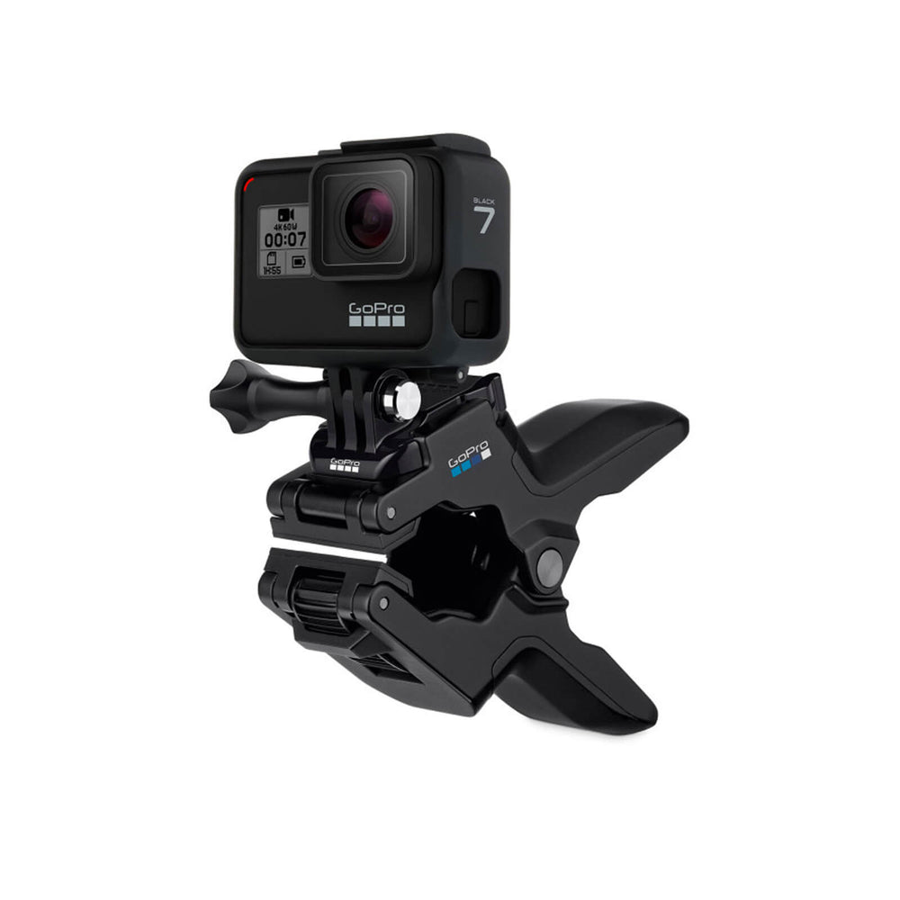GoPro Official Gooseneck Jaws Flex Clamp