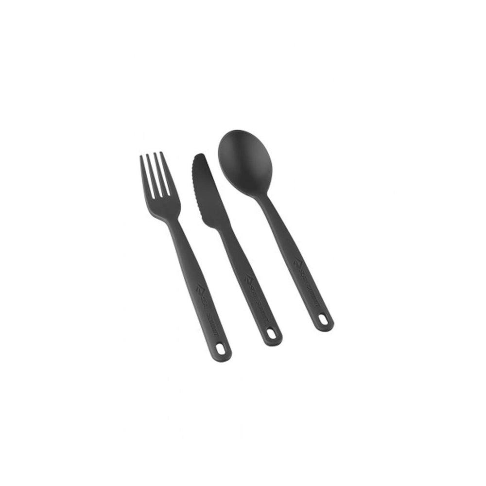 SEA TO SUMMIT Camp Cutlery Set - 3PC - Blackhawk International