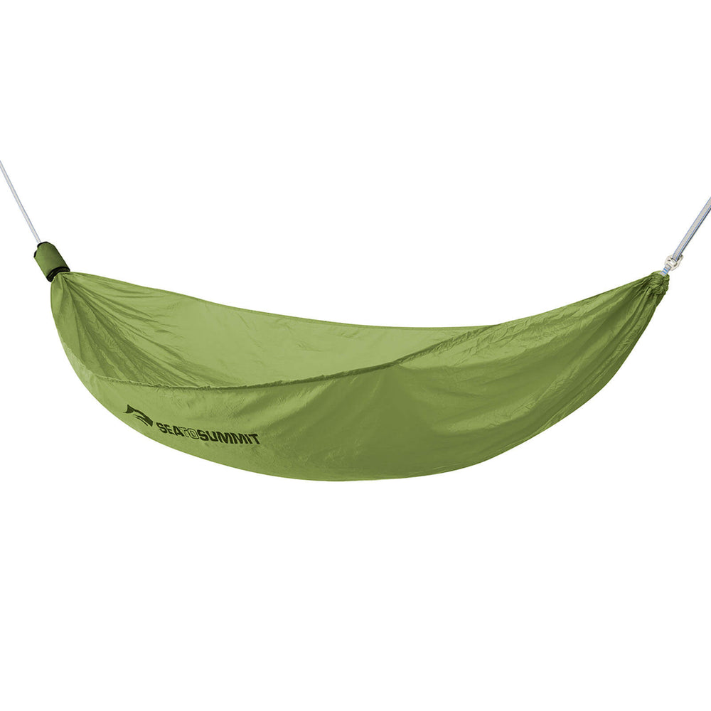 Sea To Summit Hammock Set Pro Single Olive - Blackhawk International