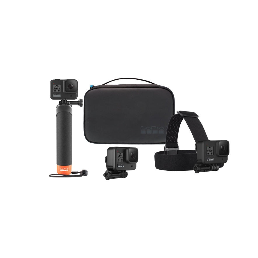 GoPro Official Adventure Kit 2 - Blackhawk International