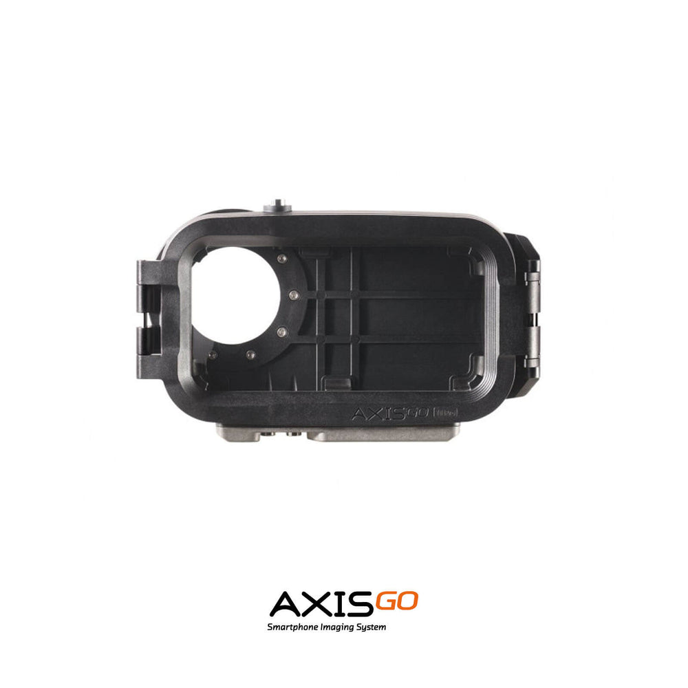 AxisGO Dive Case for iPhone 11 Pro Deep Black