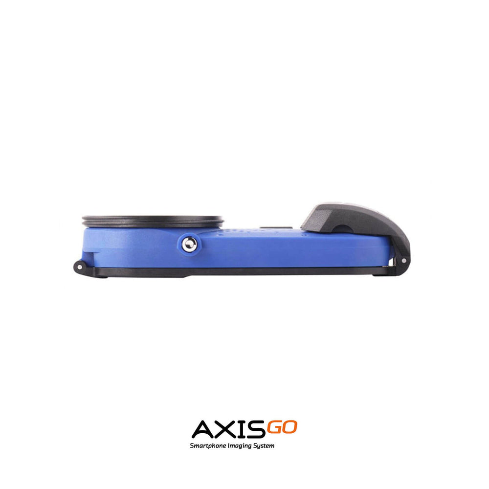 AxisGO Dive Case for iPhone 11 Pro Max Ocean Blue - Blackhawk International