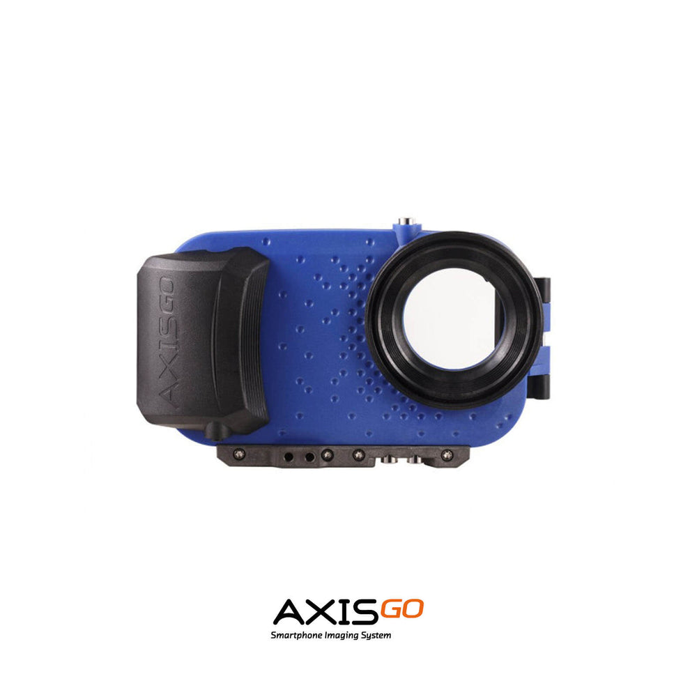 AxisGO Dive Case for iPhone 11 Pro Ocean Blue