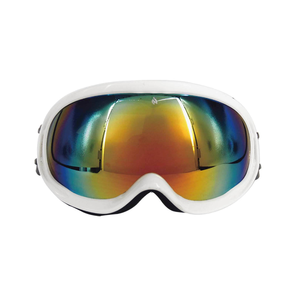 Snow Goggle White - Blackhawk International