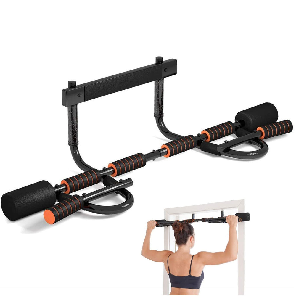 Deluxe Pull Up Bar