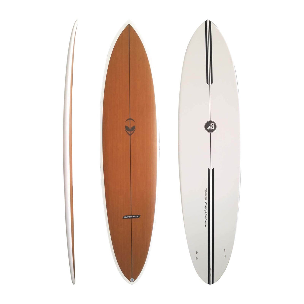 Area51 Fun Egg Bamboo 6'6-8'