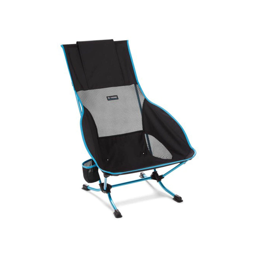 HELINOX Playa Chair Black