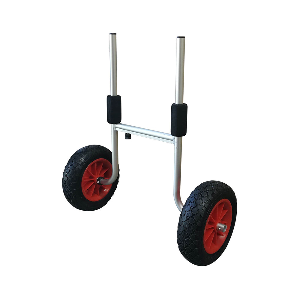A/T Wheels H Shape Kayak Trolley