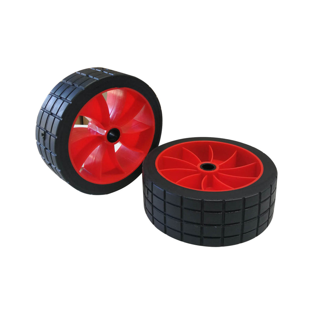 Puncture Proof Kayak Trolley Wheels - Blackhawk International