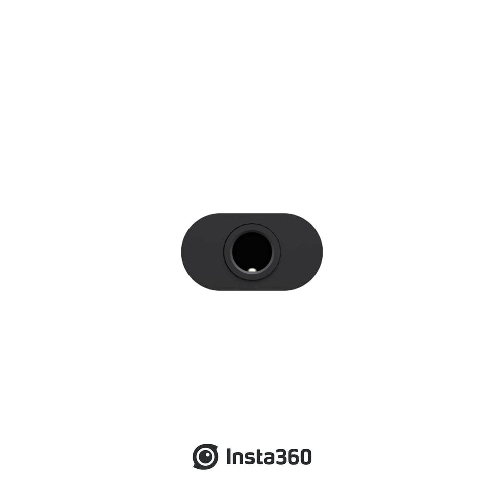 Insta360 ONE R 3.5mm Mic Audio Adapter